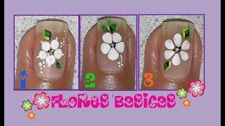 Descargar Mp3 De Decoracion De Unas Flores Gratis Buentema Org