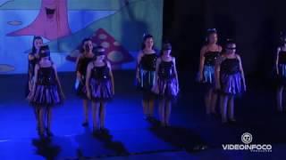 Ballet SESI Matão 2017 - Cobra cega