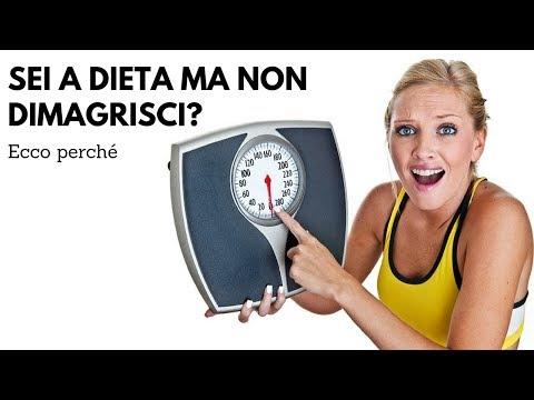 Lelettrizzazione per perdita di peso dopo la consegna