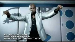 Joe - WORSE CASE SCENARIO (Robert Spinn Mosby Remix) - Video by MIXENUF
