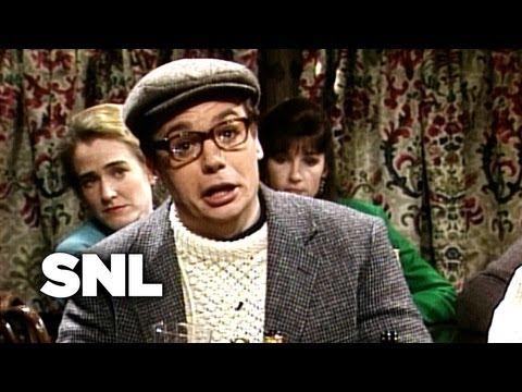Irish Songs - Saturday Night Live