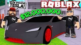 TOP 10 BEST DRAG CARS IN VEHICLE SIMULATOR (Roblox) - Tigo_