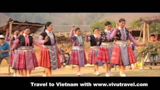 Vietnam Tour Packages, Travel to Vietnam with Vivu travel