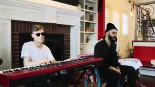 X Ambassadors - 'Lowlife' [Acoustic]