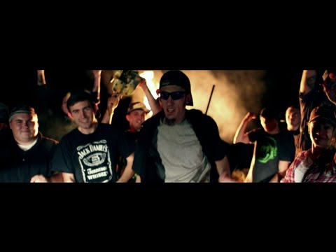 Redneck Souljers - I Don't Like (Chief Keef Remix) Music Video