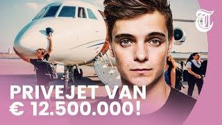 Gambar cover Zo geeft Martin Garrix zijn miljoenen uit - GELD VAN DE STERREN #11