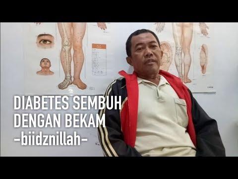 Regulile de bază ale reabilitării pacienților cu diabet zaharat