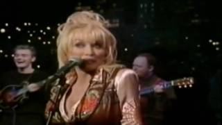 Dolly Parton Live:  Marry me & I don't Beleive You've Met My Baby.