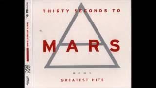 30 Seconds To Mars - The Kill (Bury Me) [HQ - FLAC]