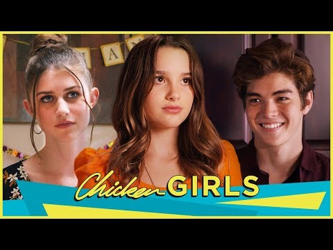 "CHICKEN GIRLS | Season 3 | Ep. 11: ""Bye Bye Birdie"" (видео)"