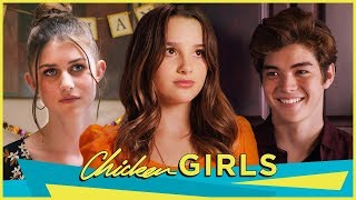 "CHICKEN GIRLS | Season 3 | Ep. 11: ""Bye Bye Birdie"""