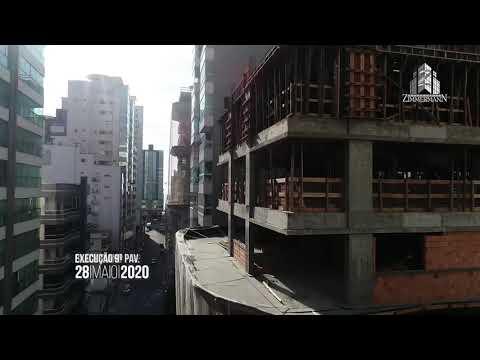 Black Piano - Andamento Obra - Maio 2020
