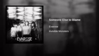 Someone Else to Blame