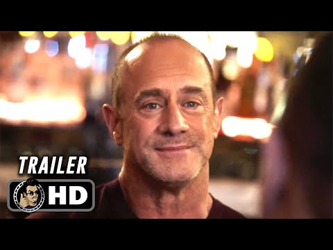 LAW & ORDER: ORGANIZED CRIME Official Teaser Trailer (HD) Christopher Meloni