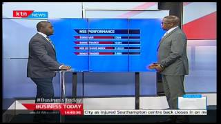 Business Today: The Markets with Geoffrey Odundo