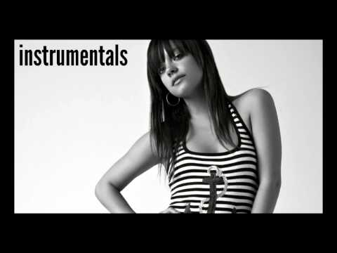 Lily Allen - The Fear (Official Instrumental)