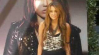 Photocall Madrid Promo Can't Be Tamed - 31/05/10