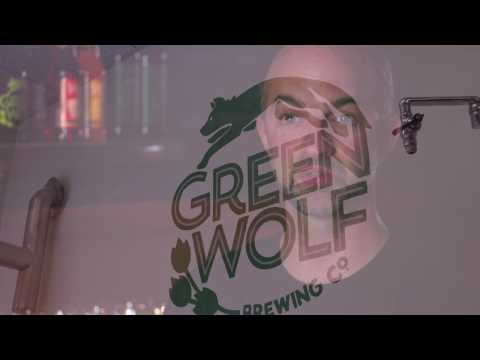 Green Wolf Brewing Company Hops Farming in Schoharie County