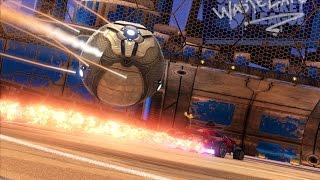 Rocket League ::: Custom Vehicle Themes ::: Bandito (Venom)