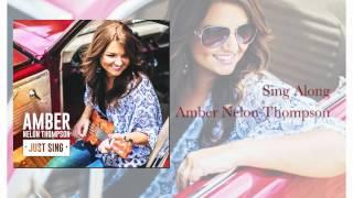 Sing Along -Amber Nelon Thompson