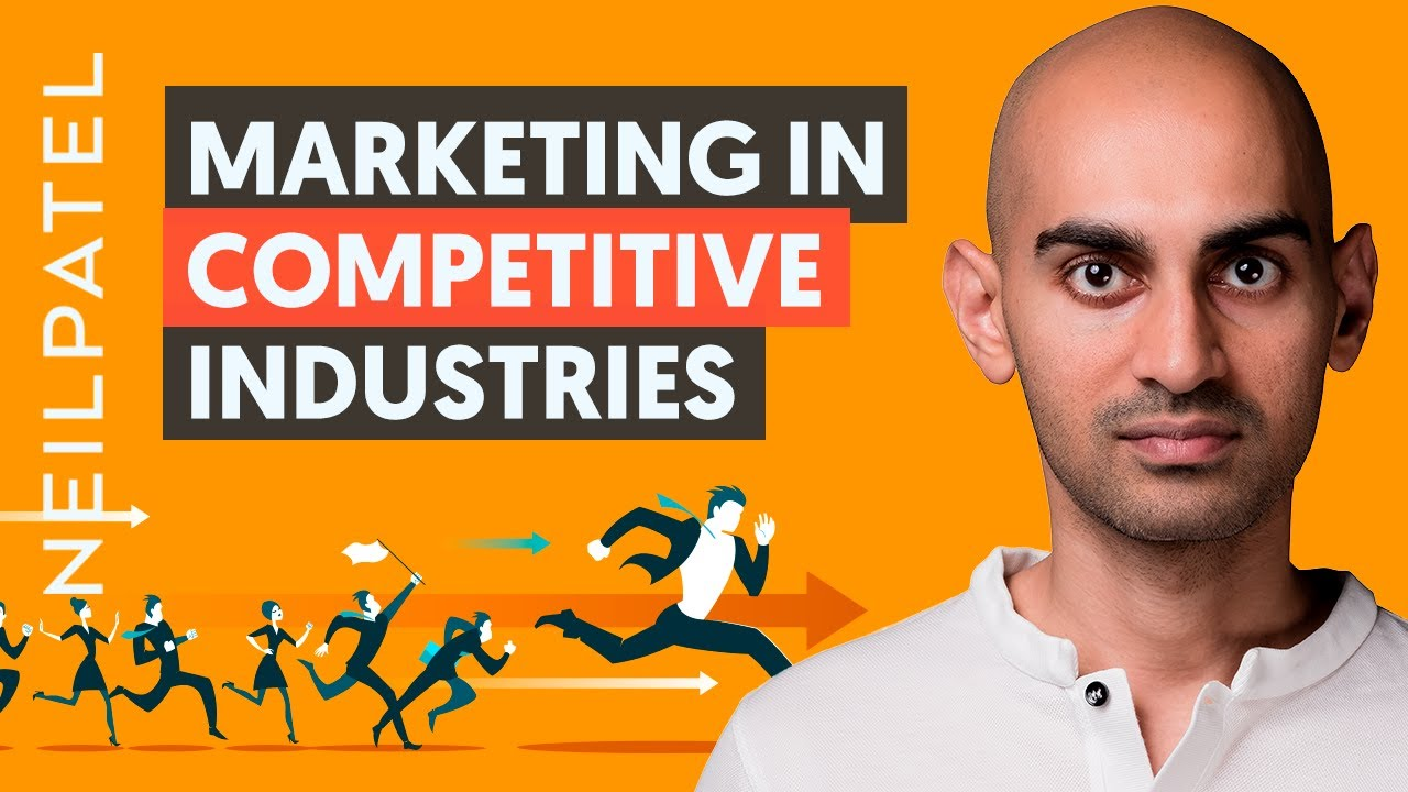 How to Market Yourself in The Most Competitive Industry