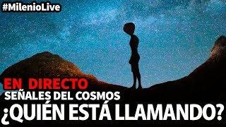 Señales del Cosmos l #MilenioLive | Programa T2x23 (22/02/2020)