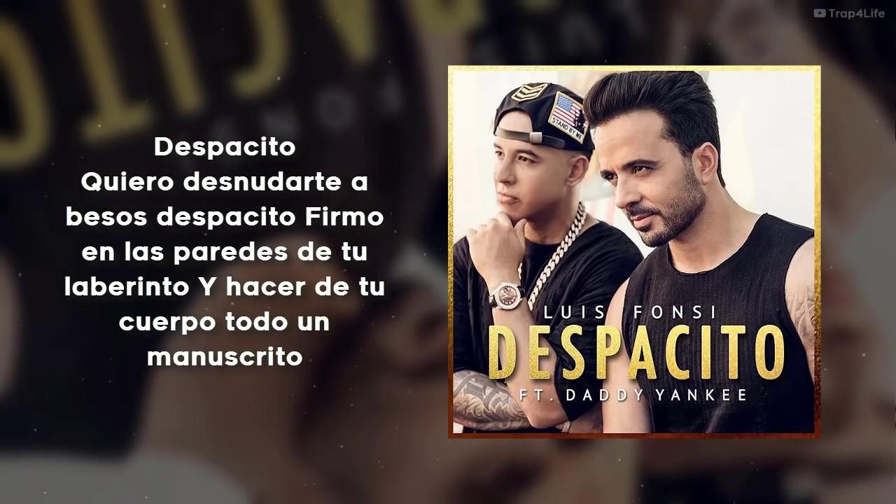 dan kasetnya di Toko Terdekat Maupun di  iTunes atau Amazon secara legal download lagu mp3 Despacito Original Hq Mp3 Download
