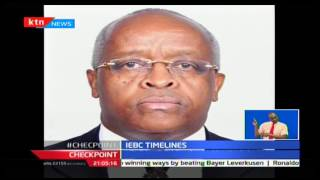 CheckPoint: IEBC Chair position re - advertised with others viewing it as an ' IEBC sinister move'
