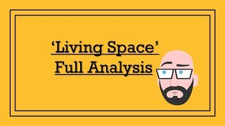 Analysing Imtiaz Dharkers Living Space FULL ANALYSIS - DystopiaJunkie Analysis