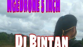 Ngebolang ke hutan pake drone RACING 5inch!! || Bintan Toapaya