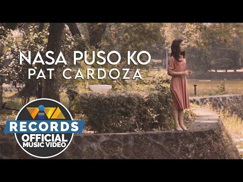 Nasa Puso Ko (Female Version)  – Pat Cardoza (Theme from Encounter) [Official Music Video]
