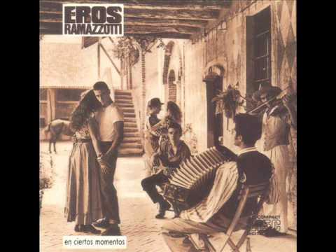 Eros Ramazzotti - Mi vida es un Absurdo