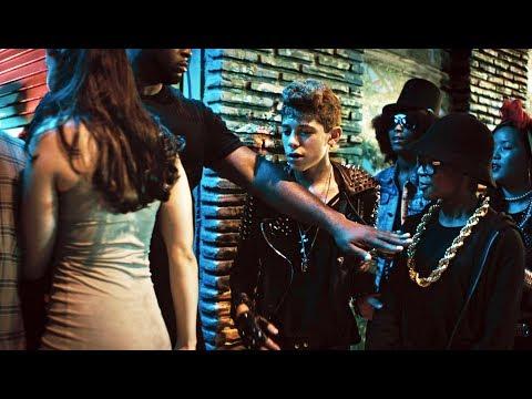 Jonas Blue / Mama Ft  William Singe / Video / Positiva Records