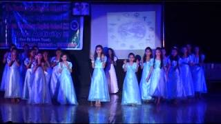 dance songs for school annual function