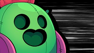 Just Spike