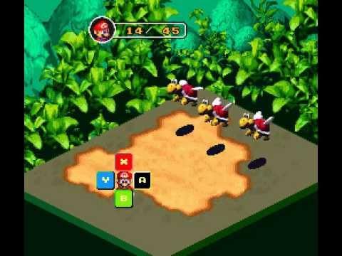 Download Super Mario Rpg Episode 2 Part 3 Video 3GP Mp4 FLV HD Mp3
