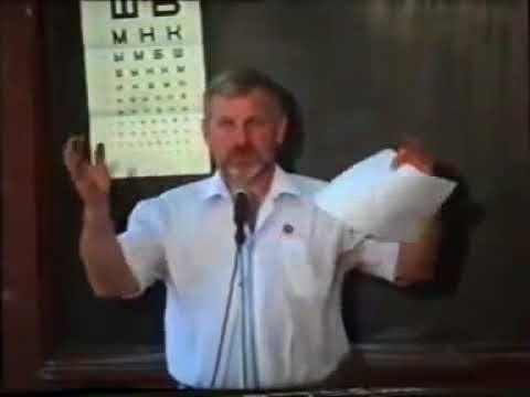 Лазерная коррекция зрения методом femtolasik
