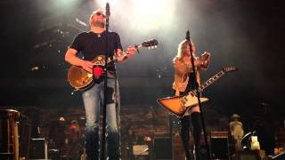 Eric Church - That's Damn Rock & Roll (Acoustic) w/Lzzy Hale