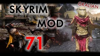 Skyrim: Обзор модов #71 - Widget Mod, VioLens, Wands Of Skyrim, Bonemold Expanded   GKalian