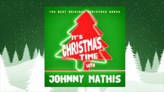 Johnny Mathis - Silent Night