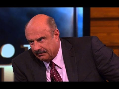 Dr Phil Exposes Pedogate On Mainstream Media