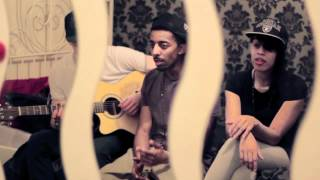 Daley - Alone Together (Feat. Marsha Ambrosius) (Courtney Bennett x Zion x Crafter Cover)