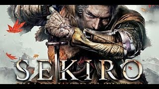 Sekiro Shadows Die Twice All Cutscenes (Game Movie) Full Story PS4 PRO