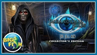 Paranormal Files: The Tall Man Collector's Edition video