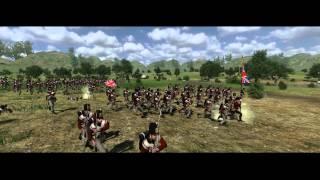 Mount & Blade: Warband - Napoleonic Wars video