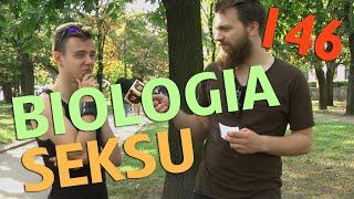 BIOLOGIA SEKSU (Masochista) - odc. #146 MaturaToBzdura.TV