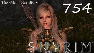 Adrak in Skyrim 754 Summerset Isles; Cave Hunting