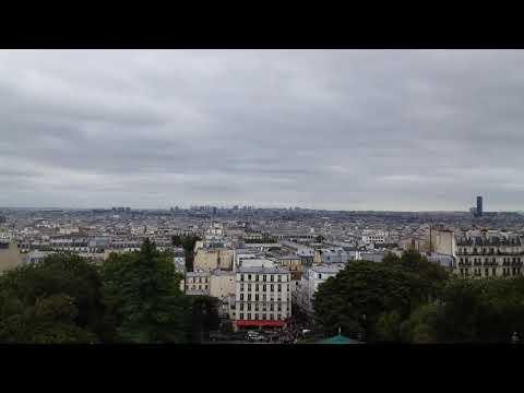 Просто Париж