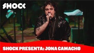 Jona Camacho: Aire Fresco Para El R&B Nacional   Shock Presenta