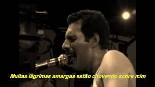Queen - Too Much Love Will Kill You (Legendado/Tradução)